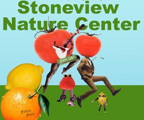 Stoneview receives Public Art Network Award! » Fallen Fruit